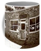 Route 66 Cafe 8 Coffee Mug