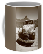 Route 66 - Classic Chevy Coffee Mug