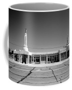Route 66 - Conoco Tower Station 4 Coffee Mug
