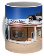Route 66 - Desoto's Salon Coffee Mug
