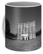 Route 66 Drive-in Movie Coffee Mug