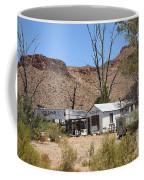 Route 66 - Ed's Camp Coffee Mug
