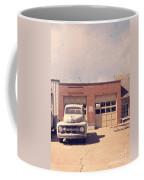 Route 66 Garage Coffee Mug