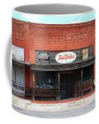 Route 66 - Hardware Store Erick Oklahoma Coffee Mug