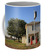 Route 66 - Lucilles Gas Station Coffee Mug