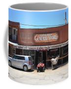 Route 66 - Oatman General Store Coffee Mug