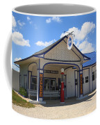 Route 66 - Odell Gas Station 7 Coffee Mug