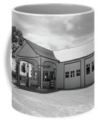 Route 66 - Odell Gas Station Coffee Mug