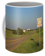 Route 66 - Oklahoma Coffee Mug