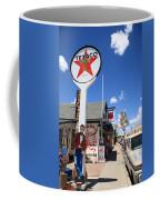 Route 66 - Seligman Arizona Coffee Mug