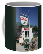 Route 66 - Sinclair Station Coffee Mug