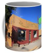 Route 66 - Uranium Cafe Coffee Mug