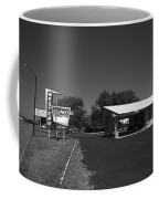 Route 66 - Western Motel 8 Coffee Mug