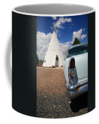 Route 66 Wigwam Motel Coffee Mug