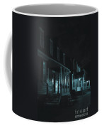 Row Homes Coffee Mug