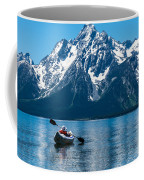 Row Your Boat Coffee Mug