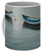 Rowboats Coffee Mug