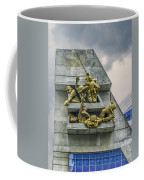 Rowdy Jays Fans Coffee Mug