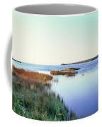 Rowleys Bay, Newport State Park, Door Coffee Mug