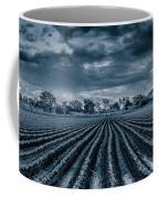 Rows N Rows Coffee Mug