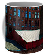 Roy Hill Mill  Coffee Mug