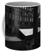 Roy Hill Mill Lewiston Maine Coffee Mug