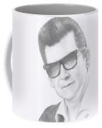 Roy Orbison Coffee Mug