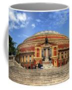 Royal Albert Hall Coffee Mug