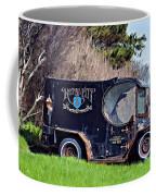 Royal City Paddy Wagon Coffee Mug