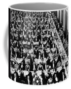 Royal Geographical Society Coffee Mug by Underwood Archives