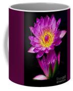 Royal Lily Coffee Mug
