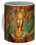 Royal Muse Coffee Mug