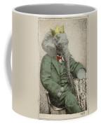 Royal Portrait Coffee Mug