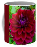 Royal Purple Coffee Mug