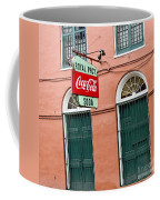 Royal St. Pharmacy Coffee Mug