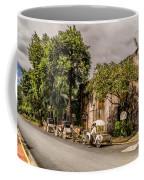 Royal Warehouse  Coffee Mug