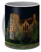 Roycroft Chapel Coffee Mug