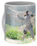 Rq-11b Raven Coffee Mug