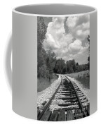 Rr X-ing Coffee Mug