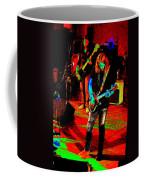 Rrb #17 Enhanced In Cosmicolors Coffee Mug