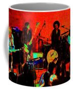 Rrb #50 Crop 2 Enhanced In Cosmicolors Coffee Mug