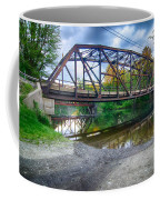 Rt 106 Bridge Coffee Mug