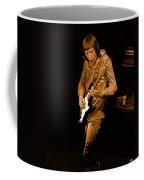 Rt #17 Crop 2 Enhanced In Amber Coffee Mug