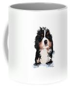 Rub-a-dub-dub Phone Coffee Mug