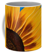 Rubeckia Coffee Mug