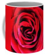 Rubellite Rose Palm Springs Coffee Mug