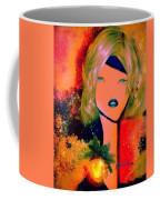 Rubie Coffee Mug