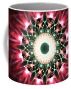 Rubies Coffee Mug