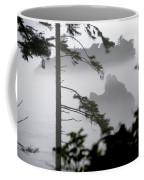 Ruby Beach Washington State Coffee Mug