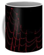 Ruby Dew Coffee Mug
